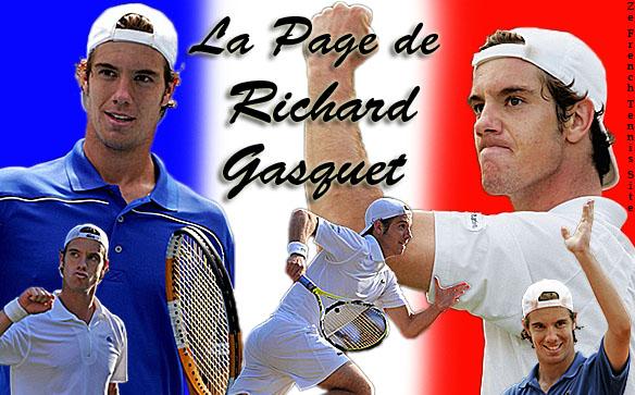 Richard Gasquet